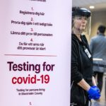Sweden updates Covid-19 testing and isolating rules for travellers