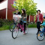Tell us: What do you think of Sweden's proposed 'family week'?