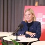 Sweden's Social Democrats propose limiting work permits to jobs with skills shortages