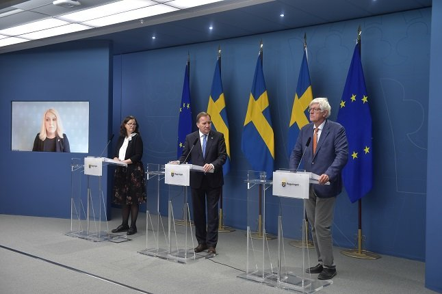 Today in Sweden: A roundup of the latest news on Friday
