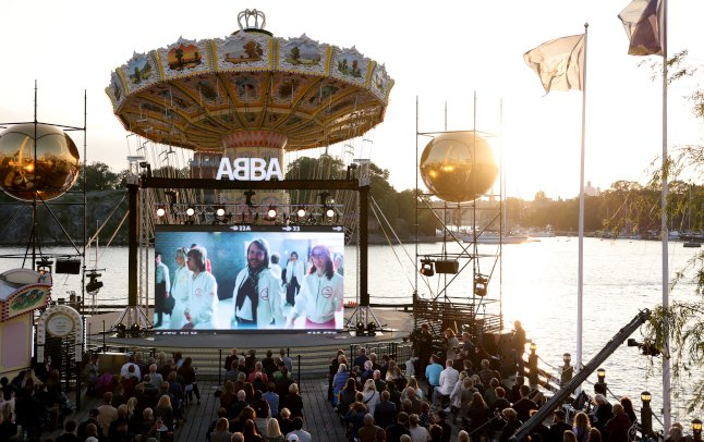 LISTEN: What do you think of Abba's new songs?