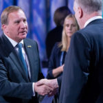 Covid-19 case at Malmö conference: Handshakes were 'avoided'