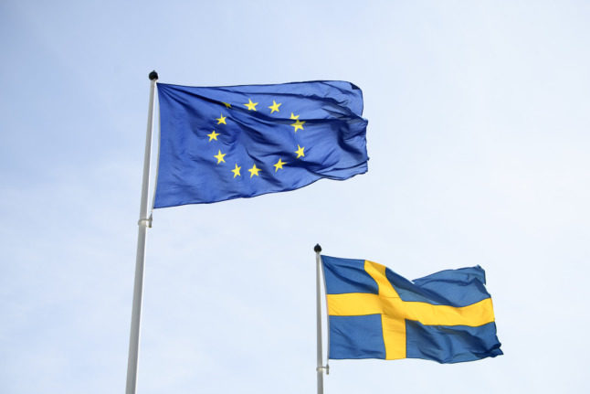 Living in Sweden post Brexit: Who has to apply for residence status?