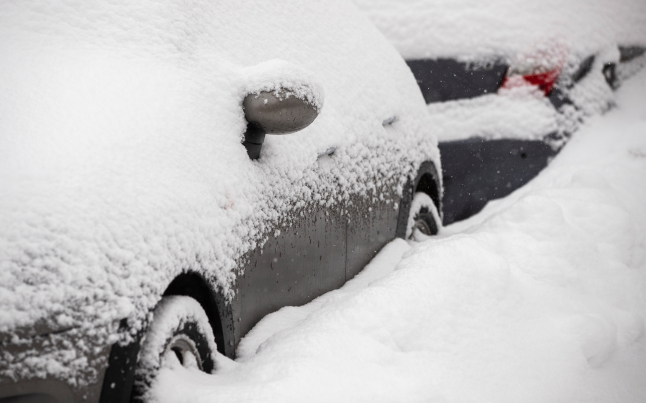 Weather alert: Up to 30 centimetres of snow to fall in northern Sweden