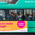 How you'll be affected by public transport disruption in Malmö this week