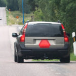 Why do Swedish teenagers drive small and excruciatingly slow cars?