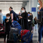 Sweden lifts entry ban for fully vaccinated US travellers