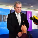 Finland's president in quarantine after Holocaust conference in Malmö